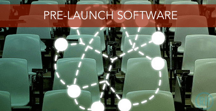There are many different software solutions to launch your company.
