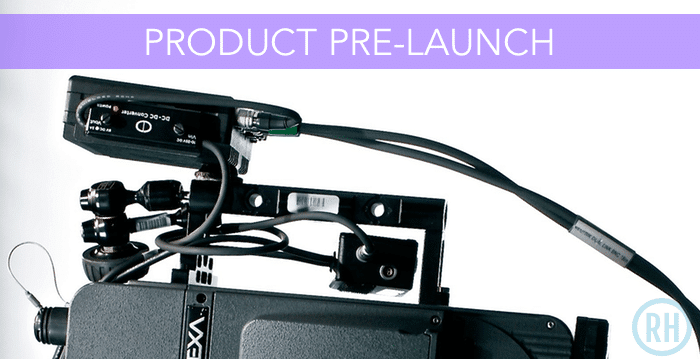 There are a lot of moving parts that go into a product launch campaign.